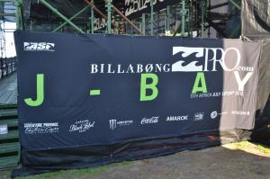 Billabong Pro Jeffreys Bay Sponsoren Association Of Surfing Professionals