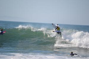 Jeffreys Bay Surfen Billabong Pro Surf Contest
