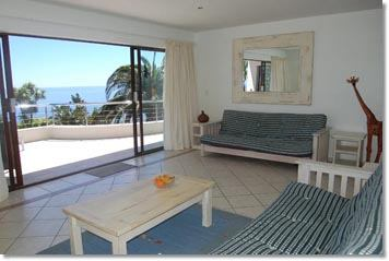 Kapstadt Appartement in Campsbay