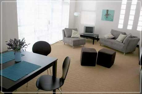Stadtapartment in der Innenstadt von Cape Town - City Accommodation