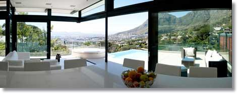 Penthouse am Table Mountain Nationalpark