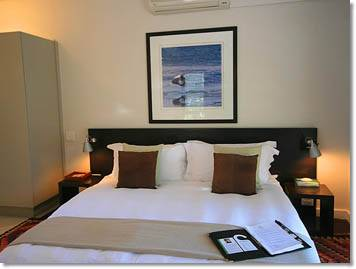 Kapstadt 5 Sterne Luxushotel in Camps Bay