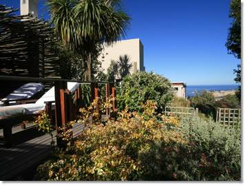 Luxushotel im Naturreservat - Cape Town Hotels and Accommodation