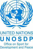 UNITED NATIONS UNOSDP Office on Sport for Development and Peace