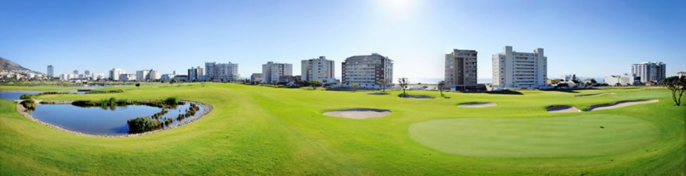 Golfclub Sea Point Golfanlage in Green Point
