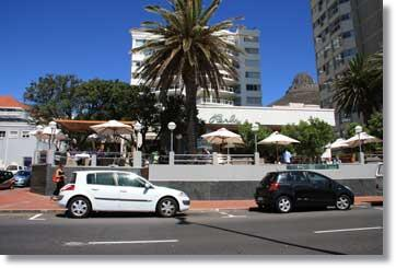 Sea Point Bildergalerie