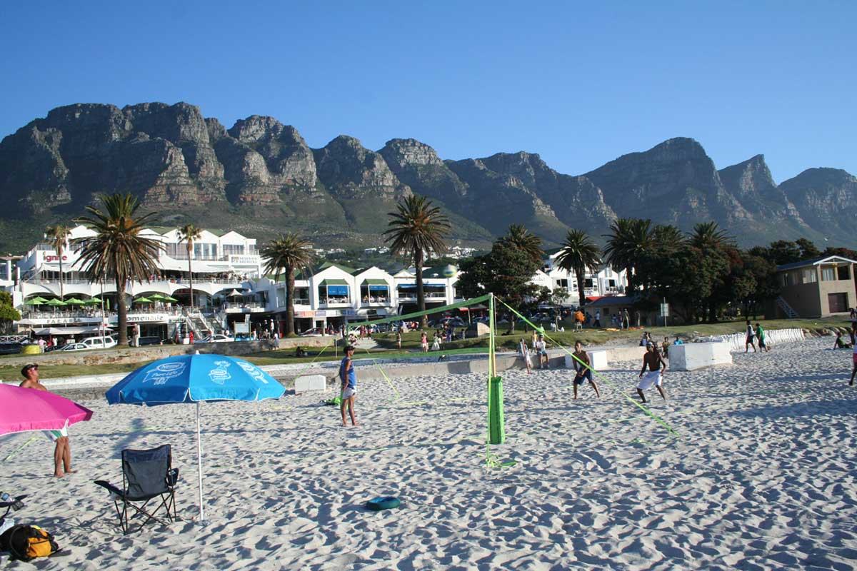 South Beach Camps Bay Hotel Cape Town