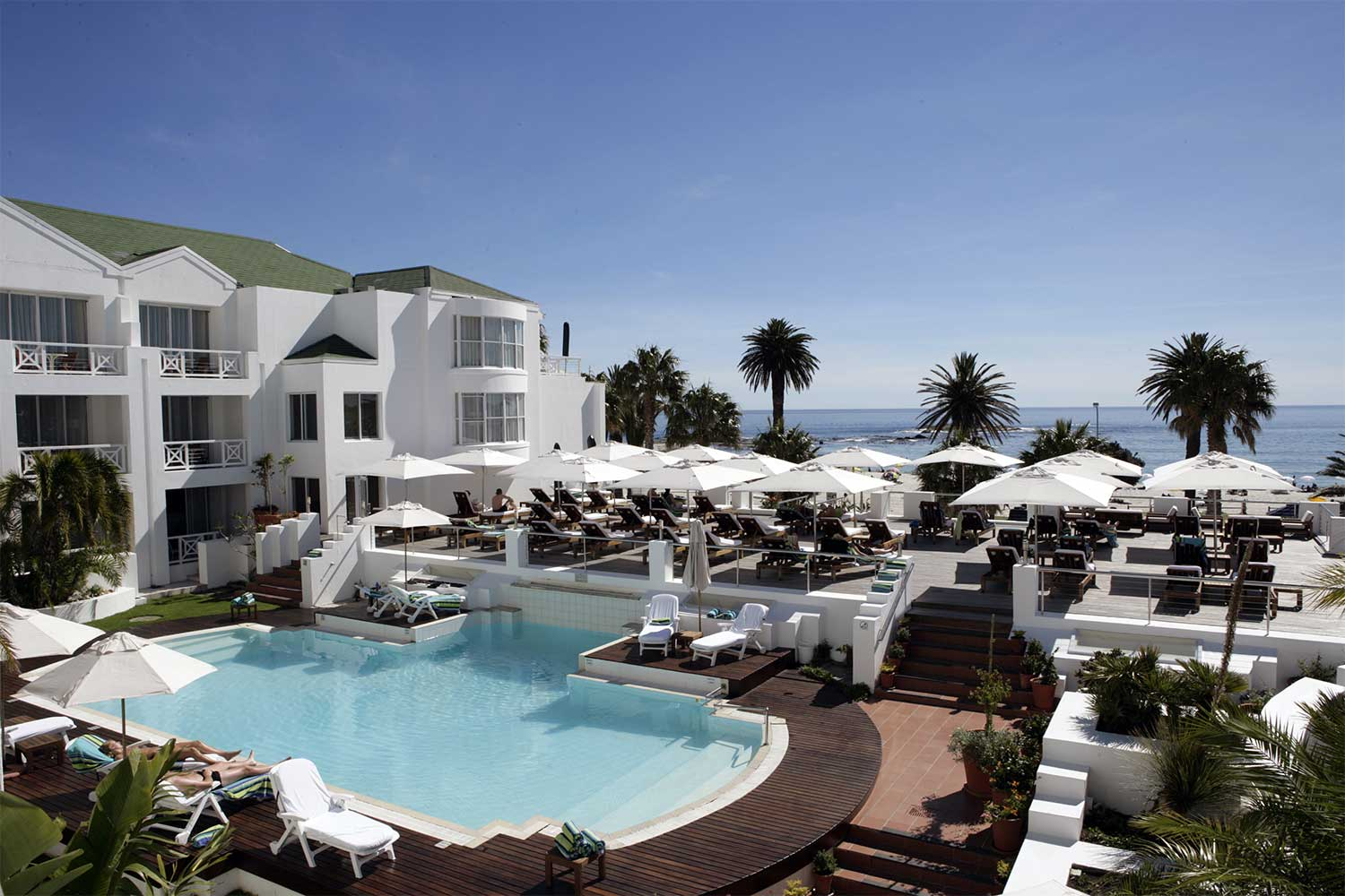 Best Hotel Cape Town Waterfront
