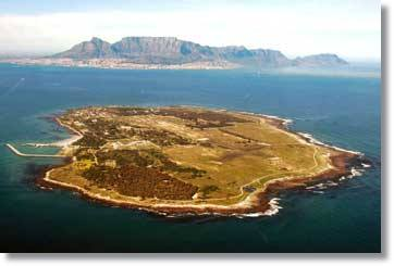 Westküste in Kapstadt Informationen über Bloubergstrand,