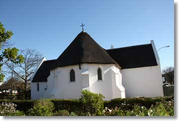 Stellenbosch Anglican Church