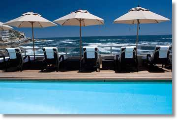 Luxus- und Boutiquehotels in Südafrika Ambassador Hotels in Kapstadt